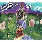 Guitars That Ate My Brain - (2009)