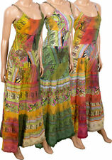 Unbranded Cotton Sleeveless Maxi Dresses for Women