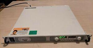 Keysight Agilent N5750A 150V/5A/750W DC Power Supply