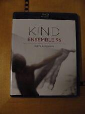 Kind Ensemble 96 Kjetil Almenning - Super Audio CD SACD Hybrid + Blu-Ray Disc