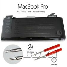 "Genuine A1322 Battery for Apple Macbook Pro 13"" Mid 2009/2010/2011/2012 with kit"