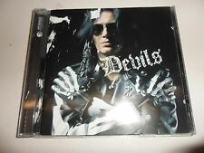 CD les diables de 69 Eyes