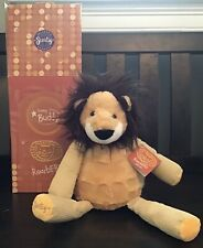 Roarbert Scentsy Buddy ~ Nwt ~ Retired ~ Sold Out!