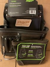 AWP Leather General Construction Tool Pouch