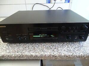 Onkyo Minidisc Recorder MD-2511 MD Player Black