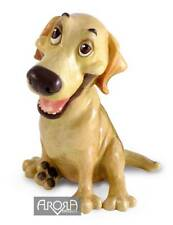 Retired Pets with Personality Yellow Labrador Retriever *Penny* New