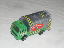 1:64 1:87 Majorette Mercedes NG Ville de Paris LKW Camion Truck Diesel SK Actros