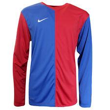 78199cdc Nike Kids Mens Academy 16 Midlayer Training Top Sweatshirt Football Quarter  Zip Medium 38/40