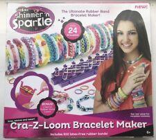 Cra-Z-Loom Bracelet Maker (Loom Bands) Plus 30 Free Packets Of Bands!