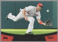 2013 TOPPS CHASE IT DOWN #CD7 BRYCE HARPER