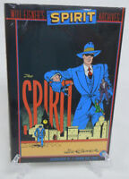 The Spirit Vol. 2 Will Eisner DC Comics Archives Hard Cover HC Brand New Sealed
