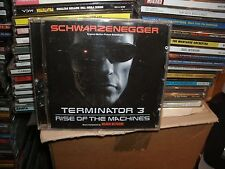 Terminator 3: Rise of the Machines [Original Motion Picture FILM  Soundtrack]