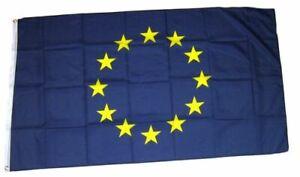 Flagge / Fahne EU Europa 12 Sterne Hissflagge 60 x 90 cm