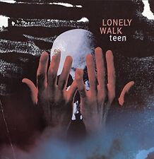 LONELY WALK - TEEN  CD NEU