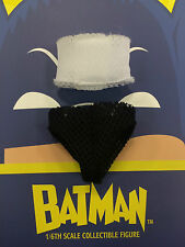 Hot Toys Batman Classic TV Series 1966 Padded Underwear 1/6th scale Loose