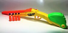 BUZZ BEE TOYS AIR BLASTERS | DOUBLE SHOT | SHOT GUN | NERF DART BLASTER