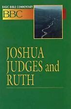 Basic Bible Commentary: Basic Bible Commentary Vol. 4 : Joshua, Judges, and...