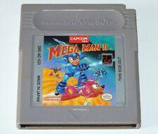 Jeu Mega Man 2 sur Game boy