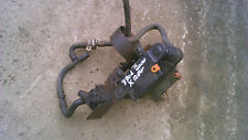 BMW E46 3 SERIES 2000 330d M57  DIESEL OIL COOLING RADIATOR AND MOUNTING BRACKET