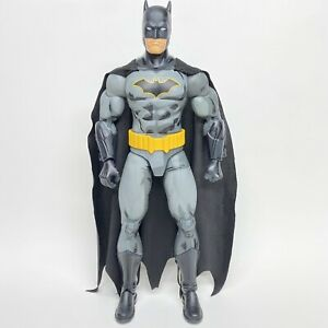 "DC Comics Big-Figs Evolution Batman Rebirth 19"" Action Figure Jakks Pacific 2018"