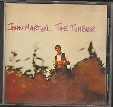 JOHN MARTYN THE TUMBLER 12 track CD NEW 1968 Island Rec