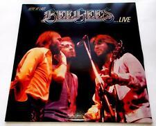 The Bee Gees Live 1977 RSO RS2-3901 Rock Double Album Gatefold 33rpm Vinyl LP NM