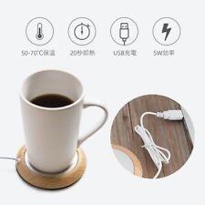 Keeps Tea Warm USB Warmer Heat Beverage Mug Mat Keep Drink Warm Mugs Coaster