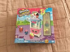 Shopkins Kinstructions Frozen Treats Icecream Stand