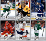 2019-20 Upper Deck Series 1 Hockey - Base Set Cards - Choose From Card #'s 1-200