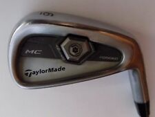 TaylorMade Tour Preferred MC Forged 6 Iron Rifle 6.0 S Steel Shaft G/Pride Grip