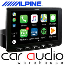 "Alpine iLX-F903D - 9"" Bluetooth DAB+ Radio Carplay Android Mechless Car Stereo"