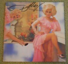 DOLLY PARTON ~ HEARTBREAKER ~ ORIG ISSUE LP/GATEFOLD/INSERT ~ NM/EX