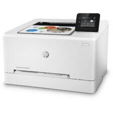 HP Color LaserJet Pro M254dw Laser Printer ••220v ONLY•• T6B60A#B19 NEW NOT 120V