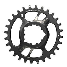 Sram X-Sync Direct Mount 28T STEEL Chainring 6mm Offset for GXP READ