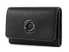 MANDARINA DUCK Mellow Leather Wallet Black