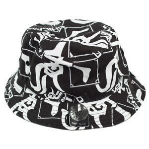 47 Brand Bravado Chicago White Sox Bucket Hat / Fischerhut