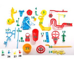Mousetrap Game PARTS ONLY You Pick the Replacement Piece 1999 2005 You Choose