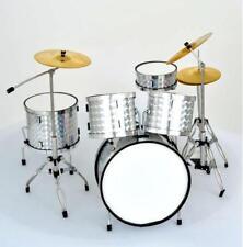 Metallica -Tama Drumset -Batteria in Miniatura -Miniature Drum Set -Mini Bateria
