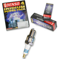 Denso 5317 Iridium Power Spark Plug for IW27 IW27 Tune Up wc