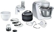 Bosch MUM58235 1000W 3,9L Küchenmaschine - Weiß