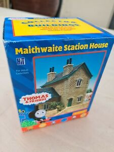 Hornby Thomas And Friends R9218 Maithwaite Station House