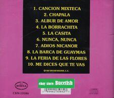 Grupo Oaxaca Show,Llamadores de cartagena,La Perla Colombiana,Ley Oeste CD