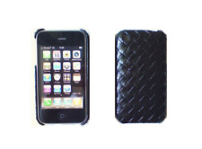 Coque Arrière (Noir) ~ Apple iPhone 3G / iPhone 3GS