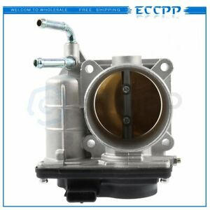 Throttle Body For Nissan For Altima Rogue Sentra 2.5L 2008 2009 2010 2011 2012