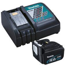 Makita BL1430 14.4v Li-ion Battery + DC18RA Charger