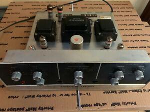Stromberg Carlson Series 104 Tube Amplifier Amp