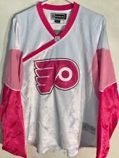 Reebok Pink NHL Fan Apparel   Souvenirs  27c2ad7d3