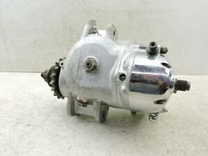 RRT Gearbox Transmission Pre-Unit BSA 500 650 A10? Gold Star? 220