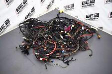 Audi A8 4H Innenraumkabelbaum Leitungssatz Sicherung Xenon Bose PDC KABELBAUM