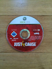 Just Cause for Xbox 360 *Disc Only*